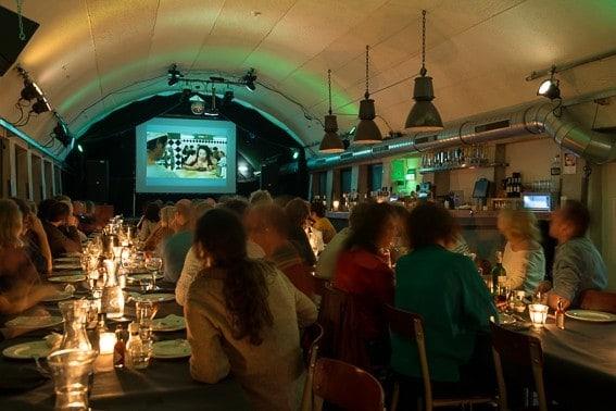 Cinema Culinair Rotterdam