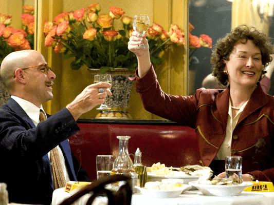 julie julia toast