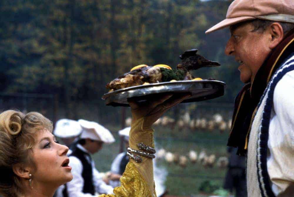 Helen Mirren Fu Manchu