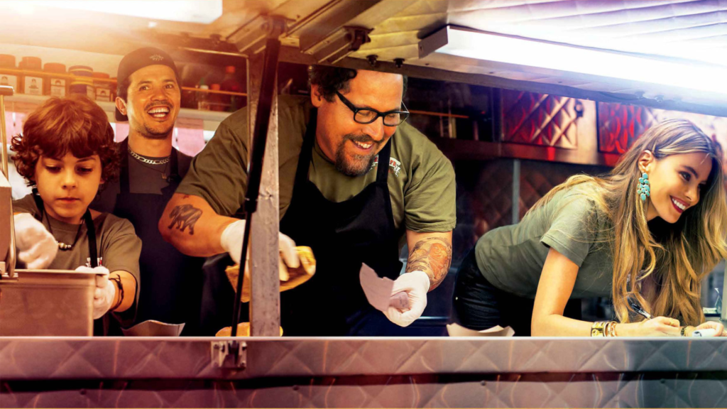 chef truck