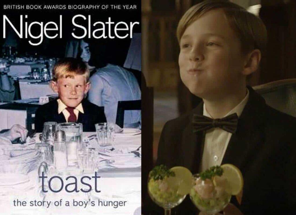 Nigel Slater Toast