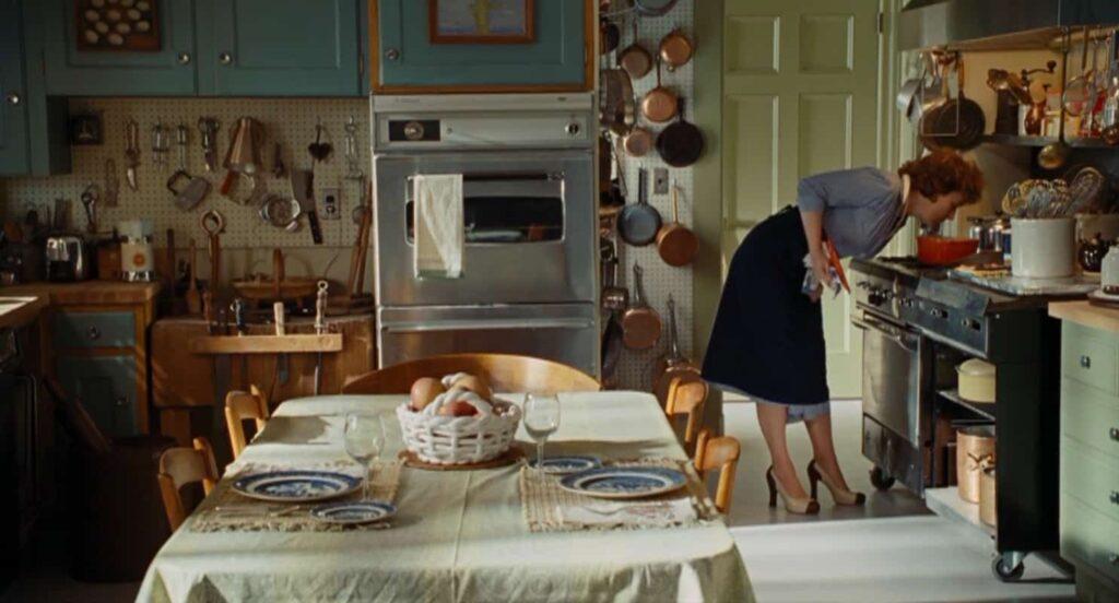 Julia Child keuken