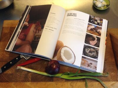 boek koken