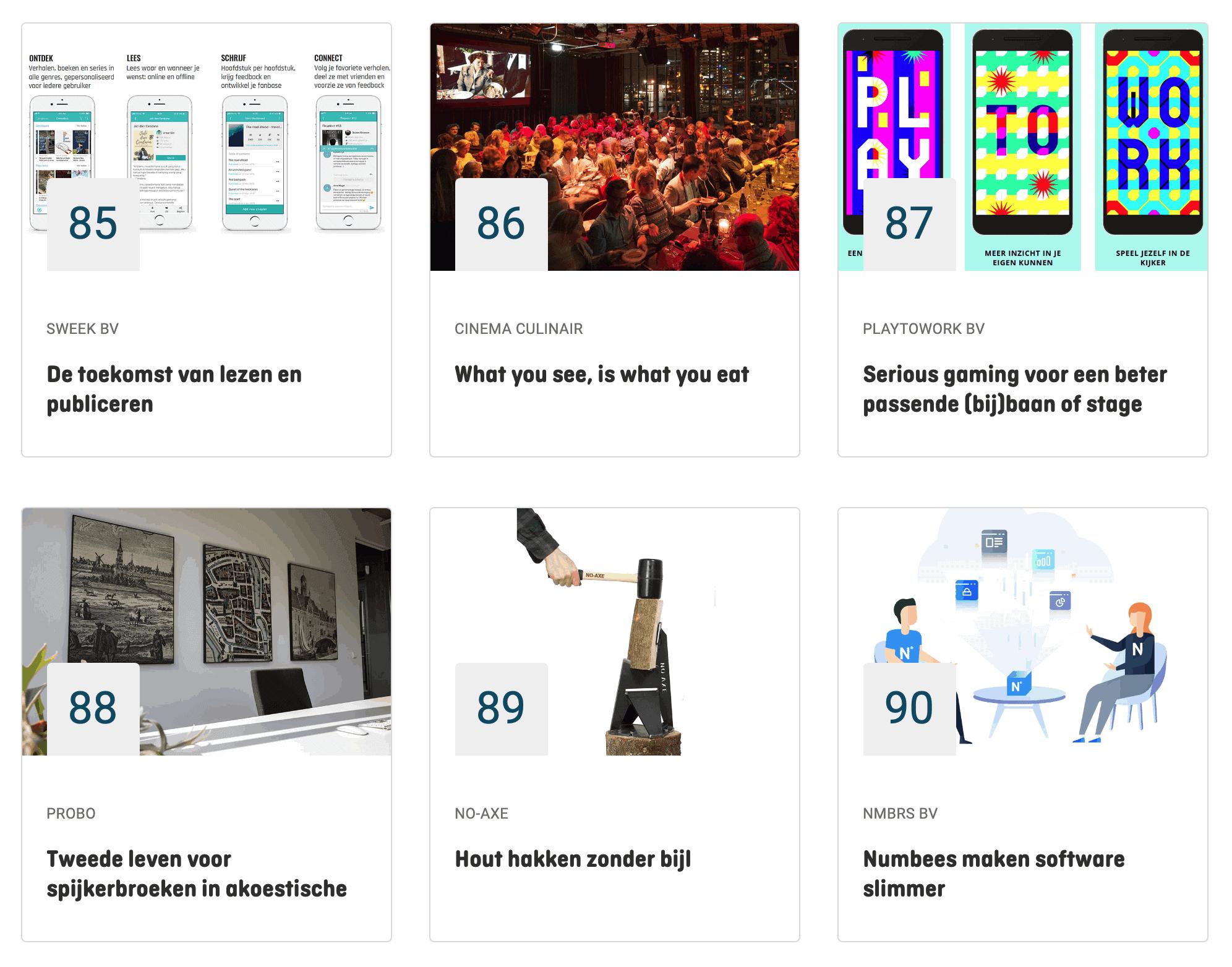 KvK Innovatie 2019